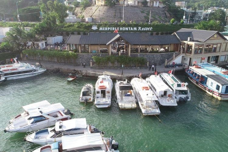 Cảng Hòn Tằm